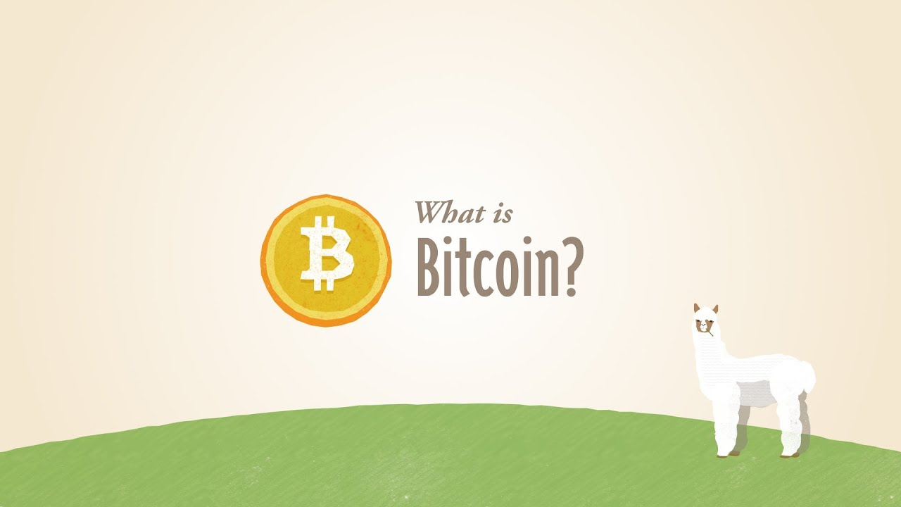 What Is Bitcoin V1 Youtube
