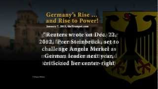Germany: The New Superpower