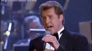 Michael Crawford - Love Changes Everything!