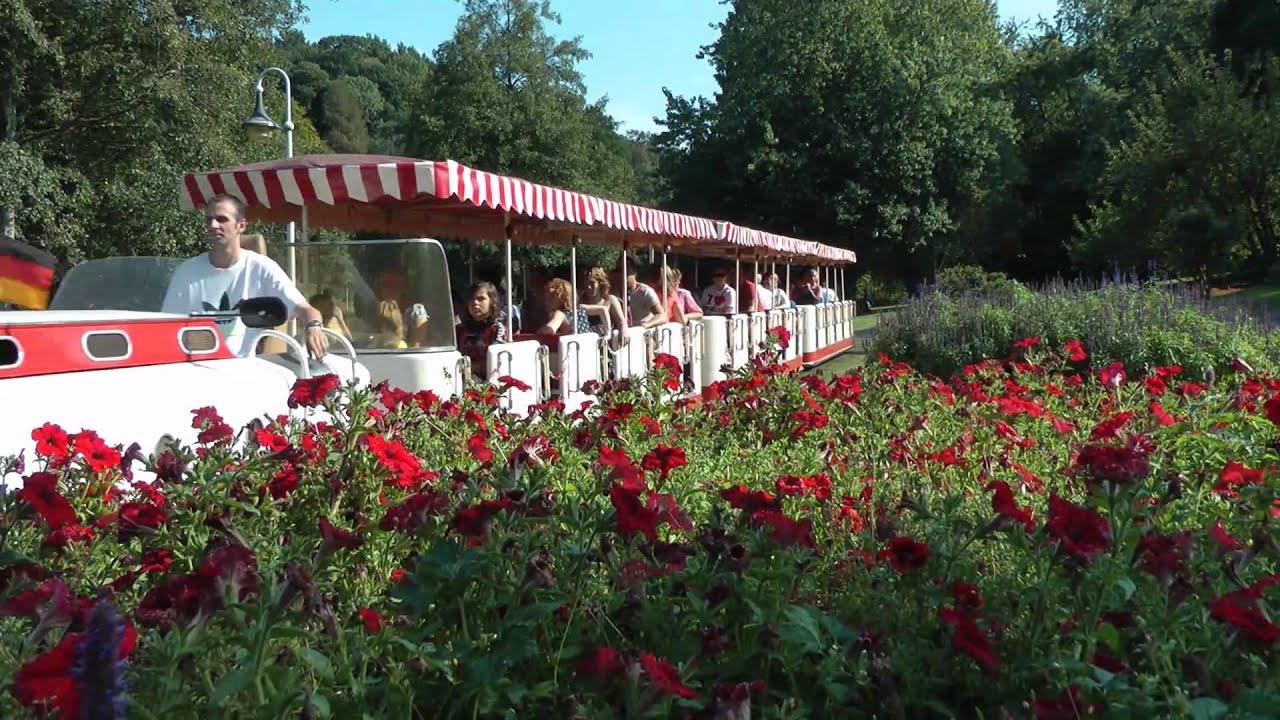 Deutsch Französisch Garten