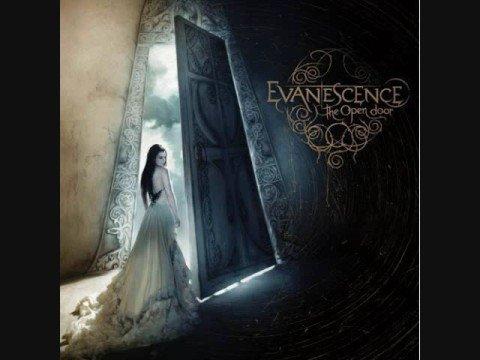 Evanescence-Sweet sacrifice (Lyrics)