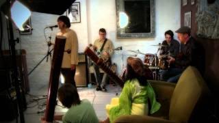 Cornershop perform Norwegian Wood by the Beatles