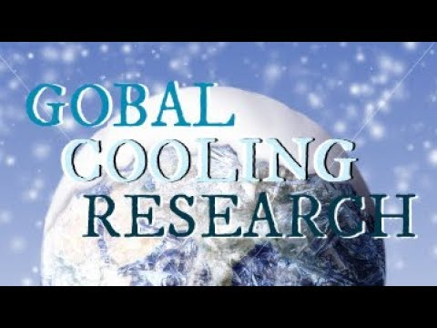 Global Cooling Research Part 1 - GSM - The Grand Solar Minimum Channel #GrandSolarMinimum