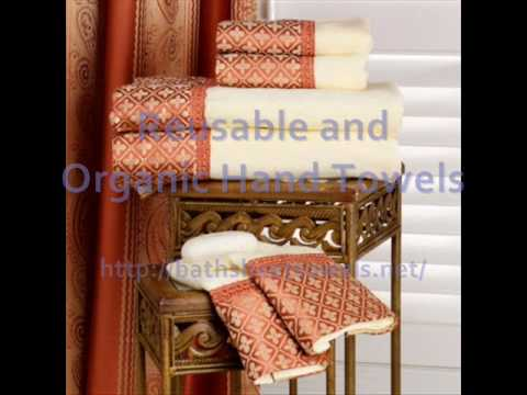 decorative hand towels - Decorative Hand Towels