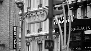 Rollerblade Urban - Clichy, Paris