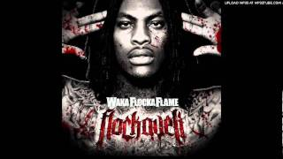 Waka Flocka Flame - Karma Ft. YG Hootie, Popa Smurf (Clean Version)