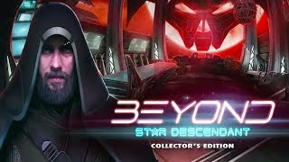 Beyond Star Descendant - Android/iOS Gameplay ᴴᴰ