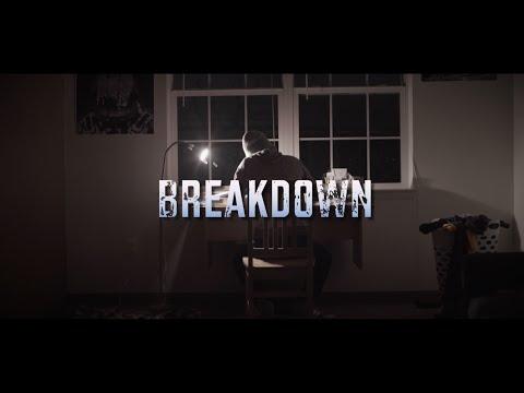 Breakdown - Matteo Iadonisi