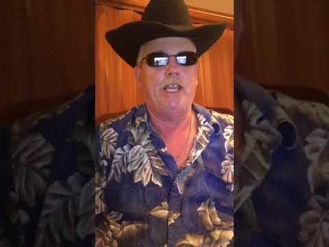 We Shall Be Free: Singer Ray A. James recorded for Garth Brooks
