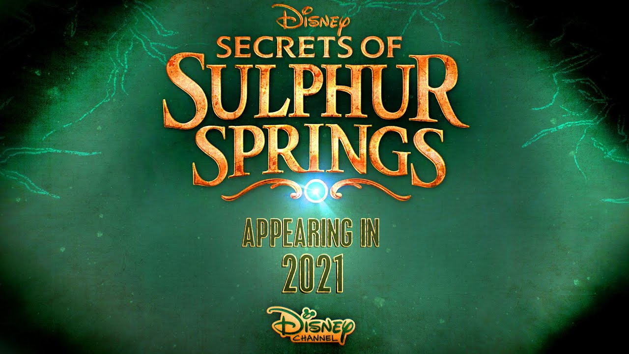 Secrets of Sulphur Springs Season 1