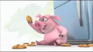 Pig & Cookie