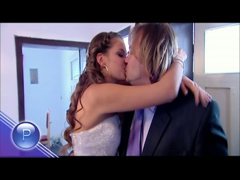 LYUSI - HIMN NA MLADOZHENETSA / Людмил Иларионов - Люси - Химн на младоженеца, 2007
