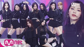[gugudan - The Boots] Comeback Stage | M COUNTDOWN 180201 EP.556