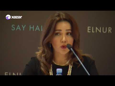 Xəzər Maqazin (17.03.2018)