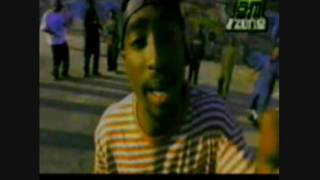 TUPAC Keep your head up video