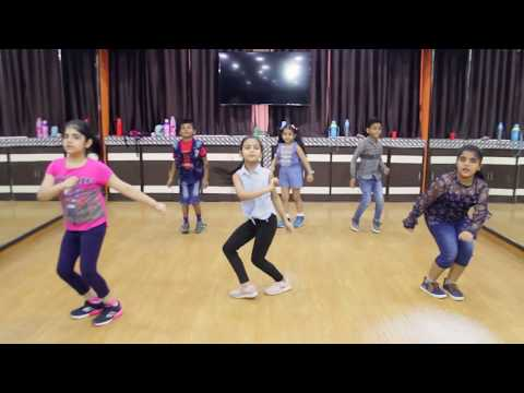 Billo | J Star | Kids Dance | Step2Step Dance Studio