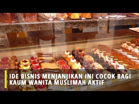 ide-bisnis-menjanjikan-ini-cocok-bagi-kaum-wanita-muslimah-aktif