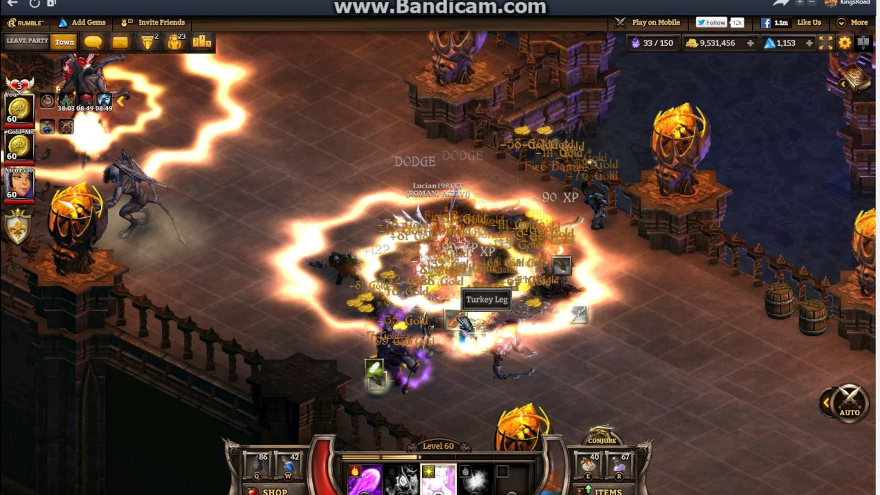 Kingsroad map for gold potion youtube kingsroad map for gold potion sciox Image collections