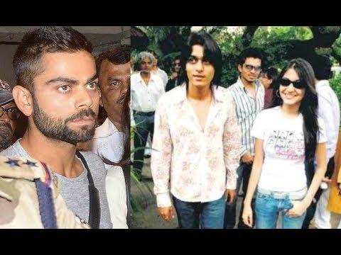 6 Boyfriends Of Anushka Sharma Before Dating Virat Kohli Mp3