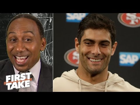 Stephen A. still has doubts about the 49ers after 4-0 start | First Take