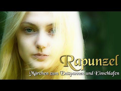 Rapunzel YouTube Hörbuch Trailer auf Deutsch