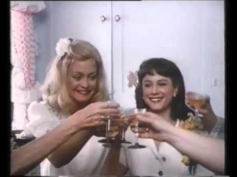 Swing Shift Trailer 1984 (Warner PRE-CERT) Swingshift