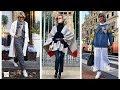 Современный стиль одежды женщин за 50 | Как одеваться после 50 лет