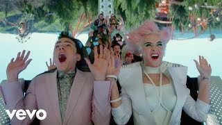 Katy Perry   Chained To The Rhythm (official) Ft. Skip Marley
