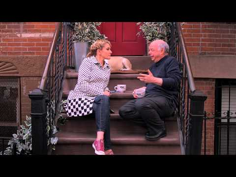 Talk Stoop featuring Wallace Shawn