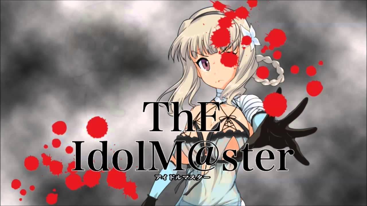 "The Idolmaster ""Flower Girl"" goes like NieR RepliCant ""Kaine/Salvation"" - YouTube"
