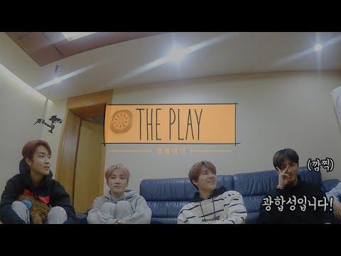 [덥:플레이(THE PLAY)] THE BOYZ(더보이즈) PLAYING MAFIA GAME #2