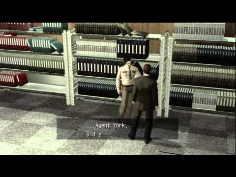 Deadly Premonition - 100-Minute Long-Play