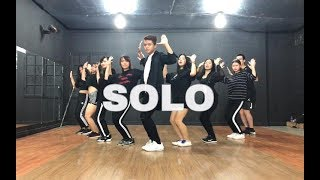 Solo - Clean Bandit ft. Demi Lovato (Dance Cover) | Ara Cho Choreography