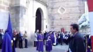Salida de la Virgen de la Encarnacion 2007