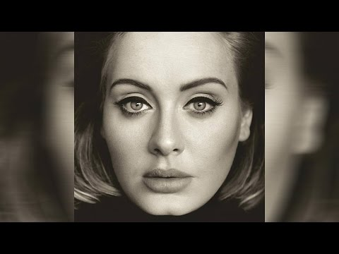 Adele Releases 25 Album Cover & Release Date
