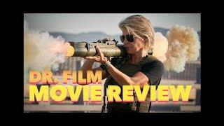 Terminator:Dark Fate - Movie Review