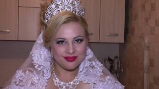 POP TV сватбата на Неджибе и Али женска страна