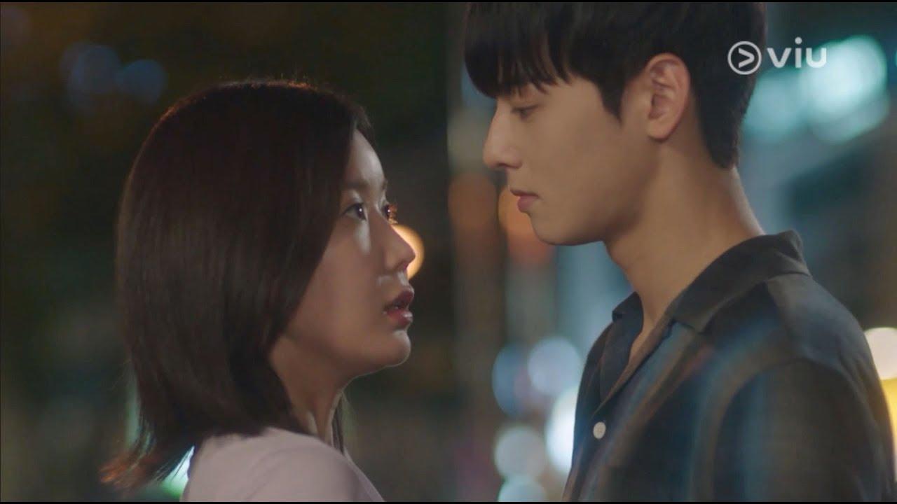 Download MY ID IS GANGNAM BEAUTY 내 아이디는 강남미인 Ep 5: Cha Eun Woo Pulls Im Soo Hyang Close? [ENG]