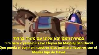 Eliyahu HaNavi-EliasEl Profeta-OtraVersion Subtitulos