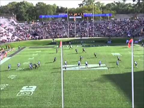 Carlton Charles 2015 NFL Prospect Highlights UMaine Football