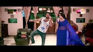 Pawan Singh अक्षरा सिंह का रोमांटिक नया गाना 2017 | Akshara Singh | Bhojpuri Songs ¦ Superhit Film