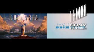 Columbia Pictures/Sony Pictures Animation (2007)