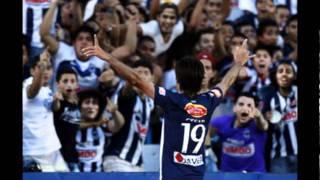 Es por ti Monterrey!!!