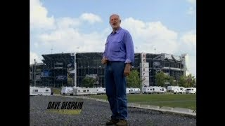 Dave Despain On Assignment: Bristol Motor Speedway