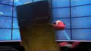 Buzz! Quiz TV trailer (ENGLISH) PS3