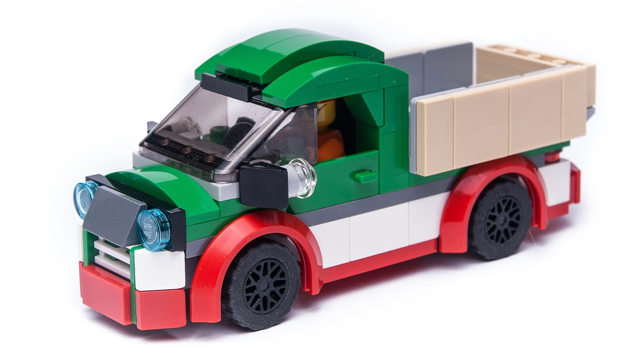 how to make lego stuff octan city custom car tutorial. Black Bedroom Furniture Sets. Home Design Ideas