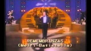 Jorge Valdez - Remembranzas
