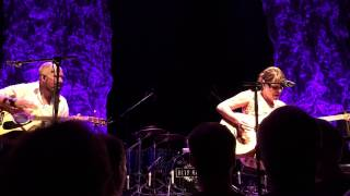 Beth Hart - Spiders In My Bed (06.06.2016, Scala, Ludwigsburg)