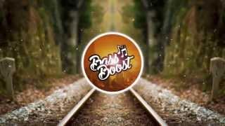 Lady Bee - Drop It Down Like (ft. Rachel Kramer) [Bass Boosted]