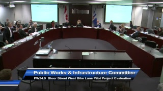 Public Works And Infrastructure Committee   October 18, 2017   Part 2 Of 2